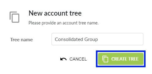 Create Tree